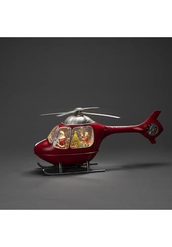 KONSTSMIDE LED Laterne, LED-Modul, 1 St., Warmweiß, LED Wasserlaterne, rot,... kaufen