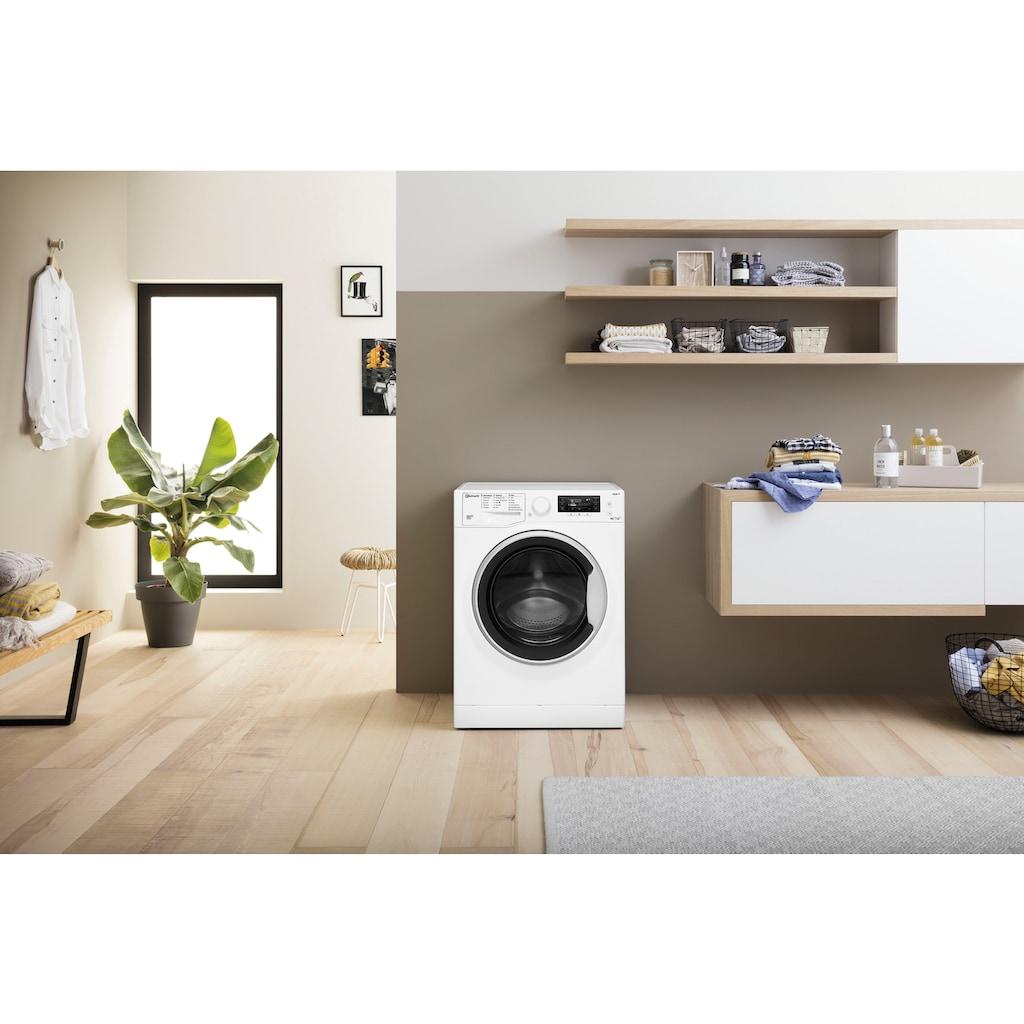 BAUKNECHT Waschtrockner »WT Super Eco 9716 (2)«, 4 Jahre Herstellergarantie