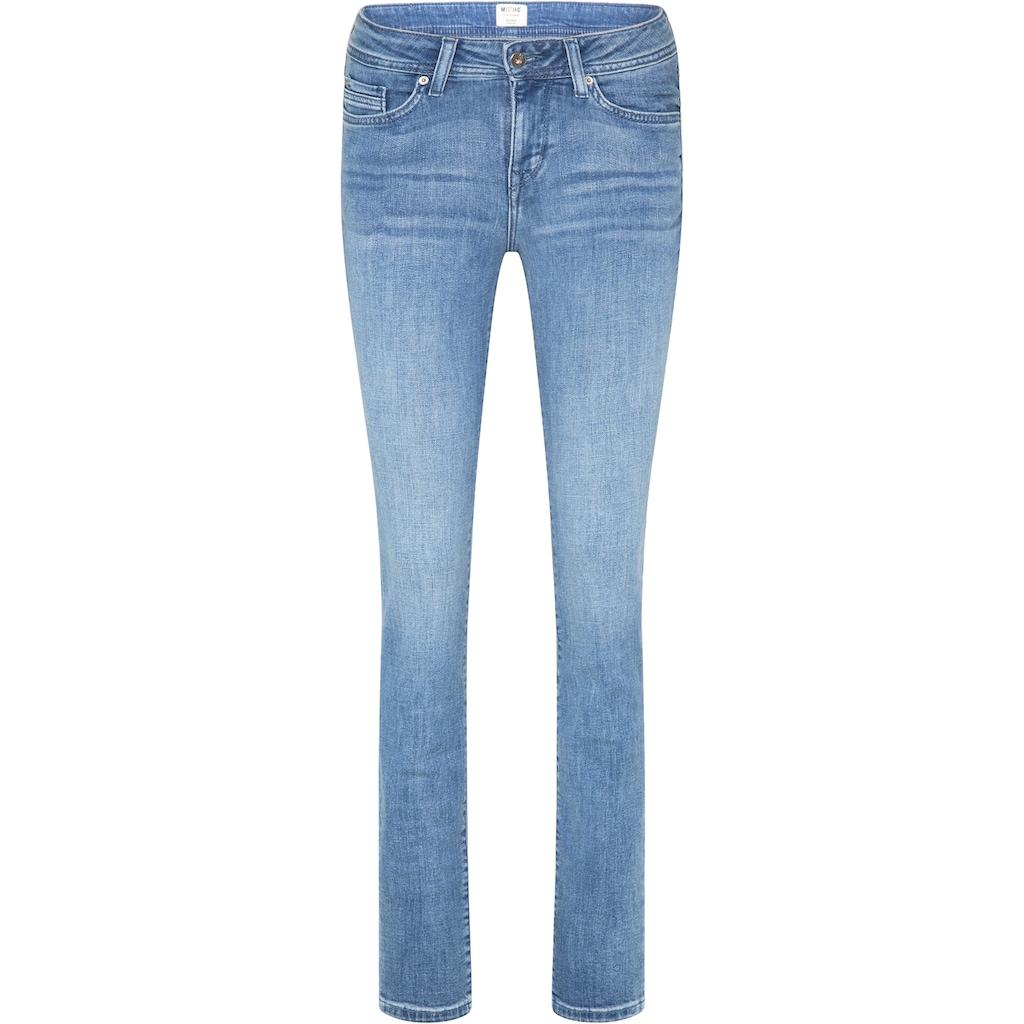 MUSTANG Jeansleggings »Jasmin Jeggings«, Jeans Hose