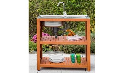 MERXX Gartentisch kaufen