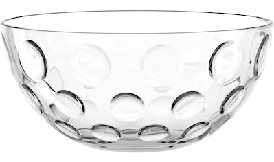 "LEONARDO Schale ""Cucina Optic"", Glas, (1 - tlg.) kaufen"