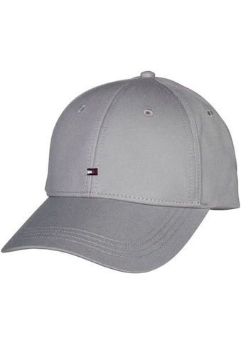 TOMMY HILFIGER Baseball Cap »CLASSIC BB CAP«, One Size kaufen