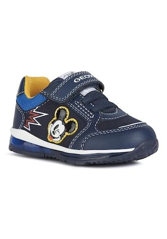 Geox Kids Sneaker »Disney Blinkschuh TODO BOY« kaufen