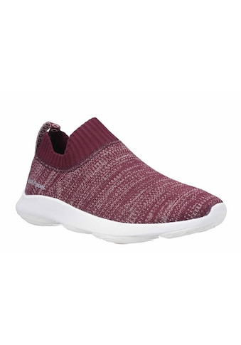 Hush Puppies Slip - On Sneaker »Damen Free BounceMAX Slip - On - Sneaker« kaufen