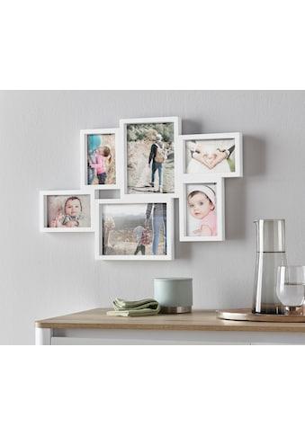 my home Collagerahmen, für 6 Bilder kaufen