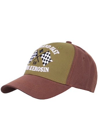KingKerosin Baseball Cap »Loud and Fast« kaufen
