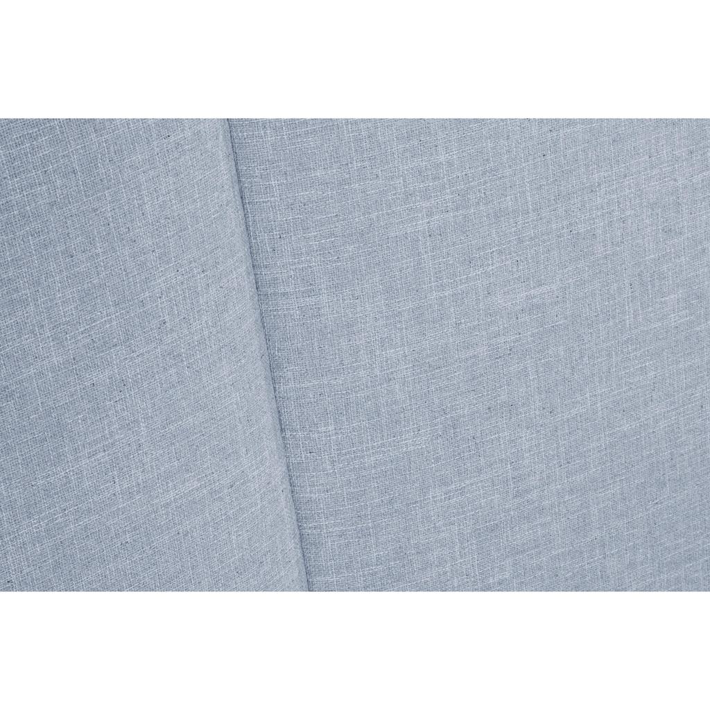Westfalia Schlafkomfort Boxspringbett, mit Zierkissen