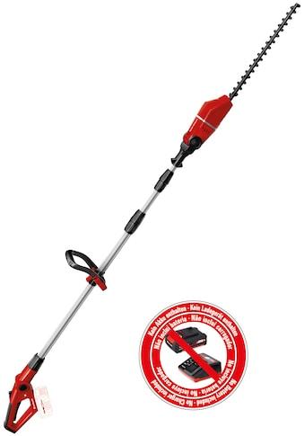 Einhell Akku-Heckenschere »GE-HH 18/45 Li T-Solo«, 40 cm Schnittlänge, ohne Akku und... kaufen