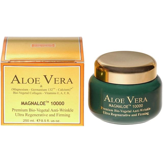 "canarias cosmetics Anti-Aging-Creme ""Magnaloe 10000"""