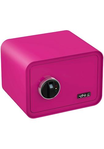 BASI Tresor »mySafe 350«, mit Fingerabdruck, Innenmaße B/T/H: 29x21,5x18,5 cm kaufen
