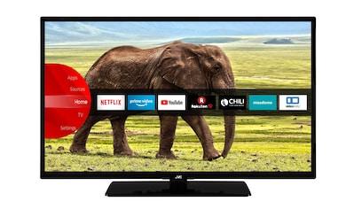 "JVC LED-Fernseher »LT-32VH5955«, 80 cm/32 "", HD-ready, Smart-TV kaufen"
