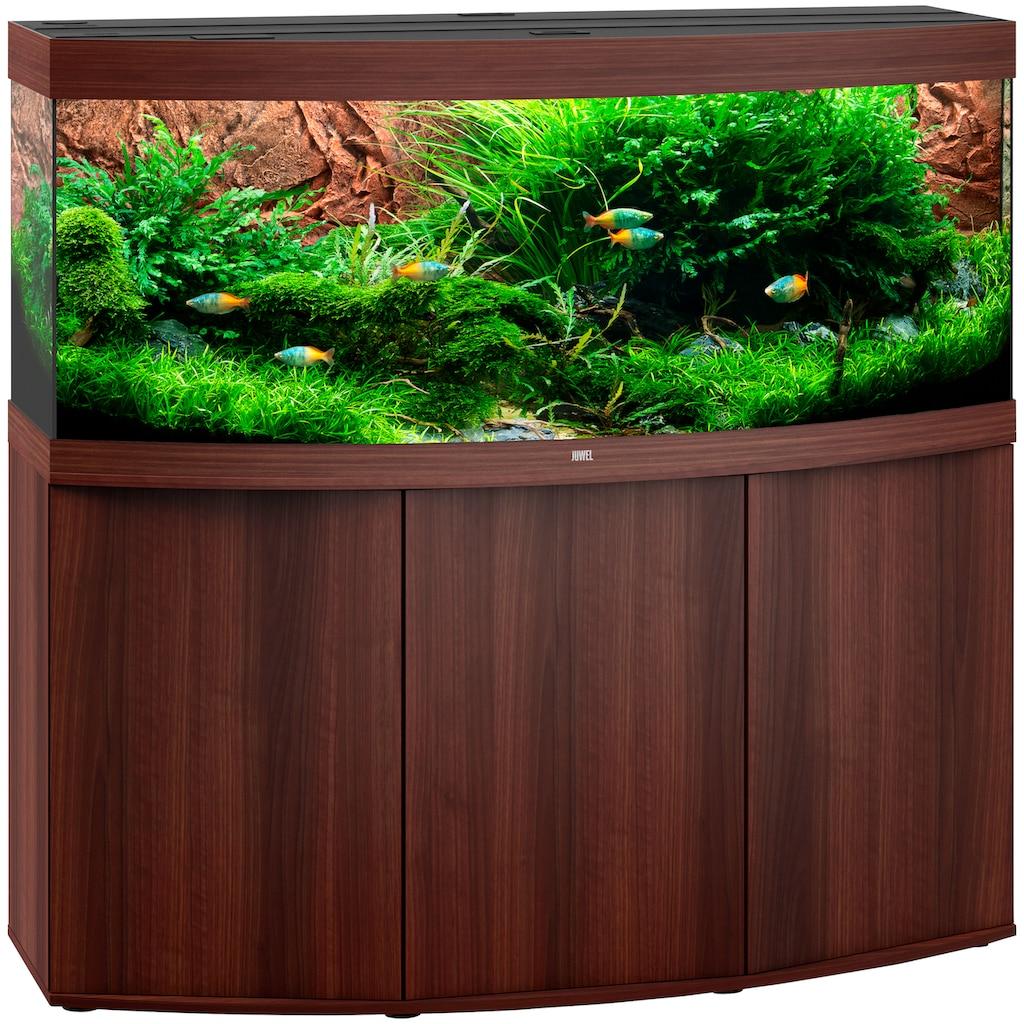 JUWEL AQUARIEN Aquarien-Set »Vision 450 LED + SBX Vision 450«, BxTxH: 151x61x144 cm, 450 l, mit Unterschrank