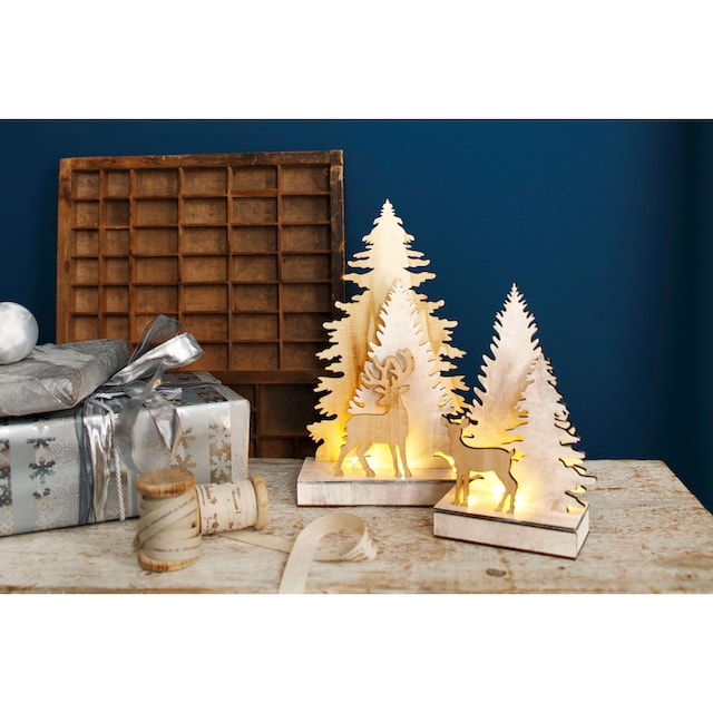 CHRISTMAS GOODS by Inge,LED Baum