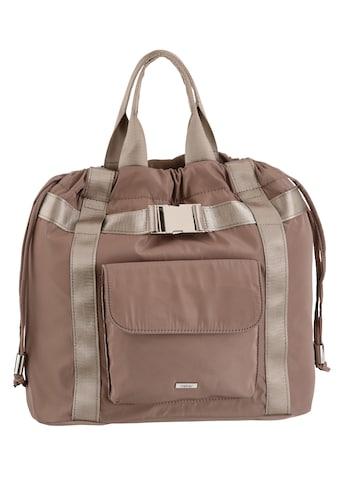 Rieker Shopper, auch als Rucksack tragbar kaufen