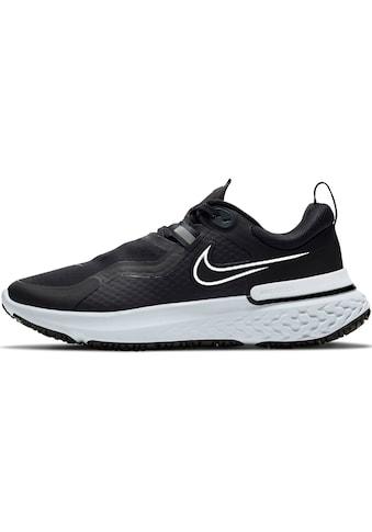 Nike Laufschuh »Wmns React Miler Shield« kaufen