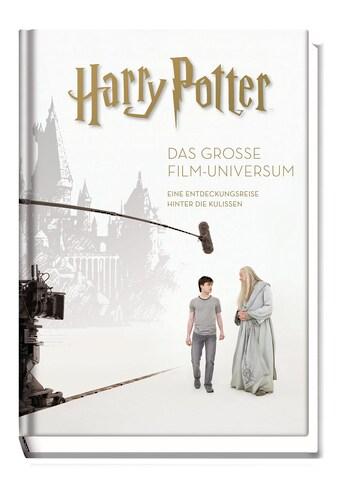 Buch »Harry Potter: Das große Film-Universum (Erweiterte, überarbeitete Neuausgabe) /... kaufen