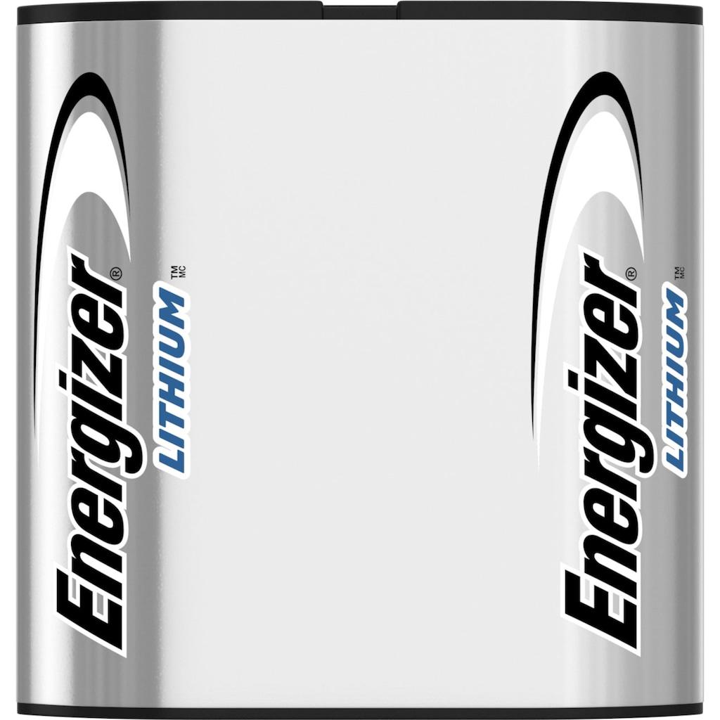 Energizer Batterie »Lithium Foto 223 1 Stück«, 6 V