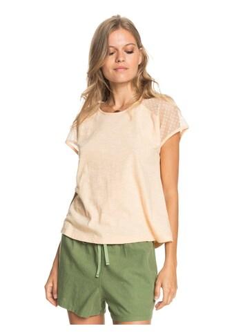 Roxy T-Shirt »Crystal Water« kaufen