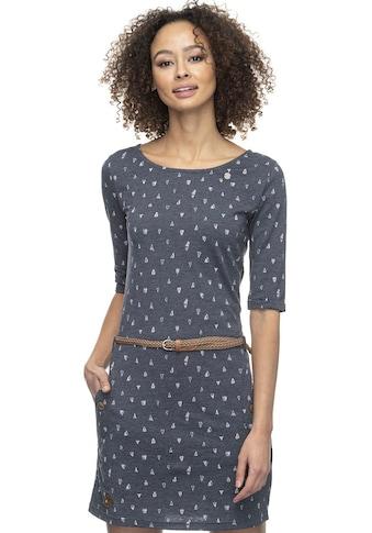 Ragwear Jerseykleid »TANYA ORGANIC« kaufen