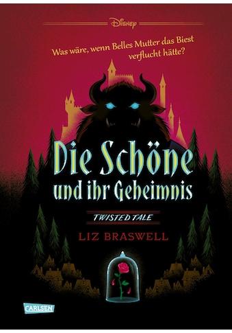Buch »Disney - Twisted Tales: Die Schöne und ihr Geheimnis (Die Schöne und das Biest)... kaufen
