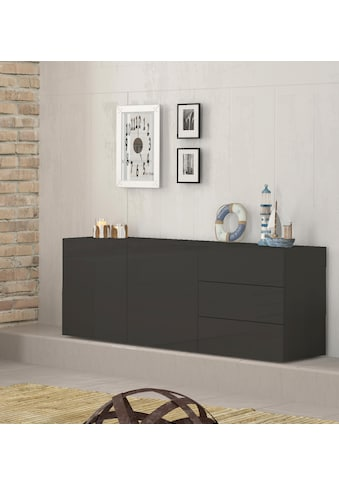 Tecnos Sideboard »Metis« kaufen