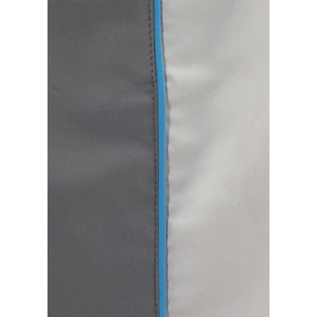 Bench. Badeshorts, mit farbigen Einsätzen