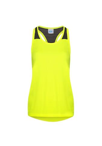 AWDIS Sporttop »Just Cool Damen Sport-Top, ärmellos« kaufen