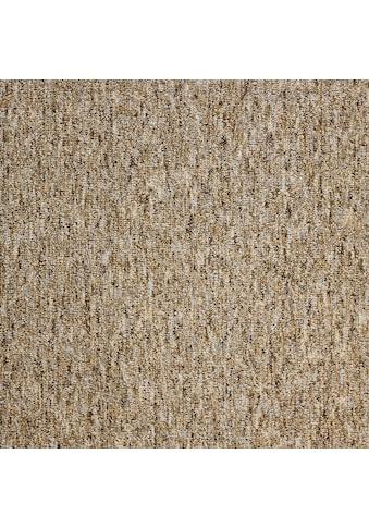Andiamo Teppichboden »Gambia beige«, rechteckig, 7 mm Höhe, Meterware, Breite 500 cm, Länge frei wählbar kaufen