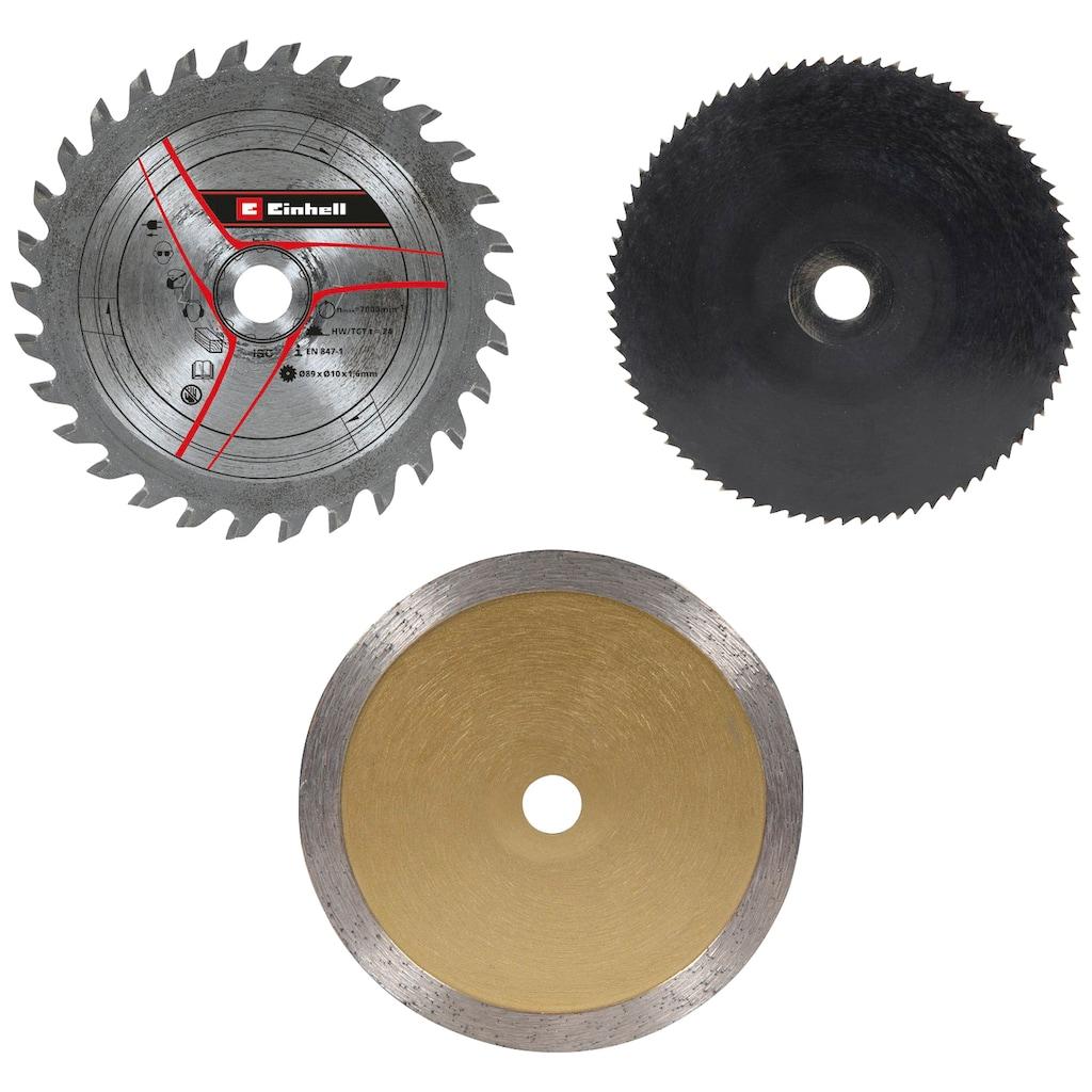 Einhell Handkreissäge »Mini-Handkreissäge TC-CS 89«