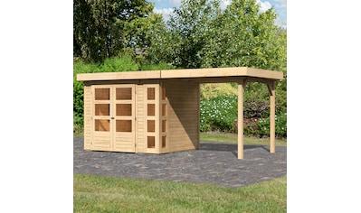 KONIFERA Gartenhaus »Nordsee 3« kaufen
