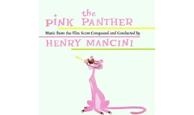 Musik-CD »THE PINK PANTHER / MANCINI, HENRY & HIS ORCHESTRA« kaufen