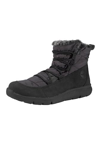Timberland Schnürstiefel »Boltero Winter Boot« kaufen