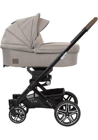 Hartan Kombi-Kinderwagen »Vip GTS - Bellybutton«, 22 kg, mit Falttasche; Made in... kaufen