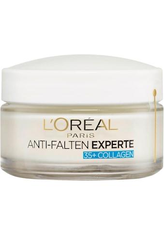 """L'ORÉAL PARIS Tagescreme """"Anti - Falten - Expert Collagen 35+"""" kaufen"""