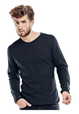 emilio adani Pullover V-Ausschnitt kaufen