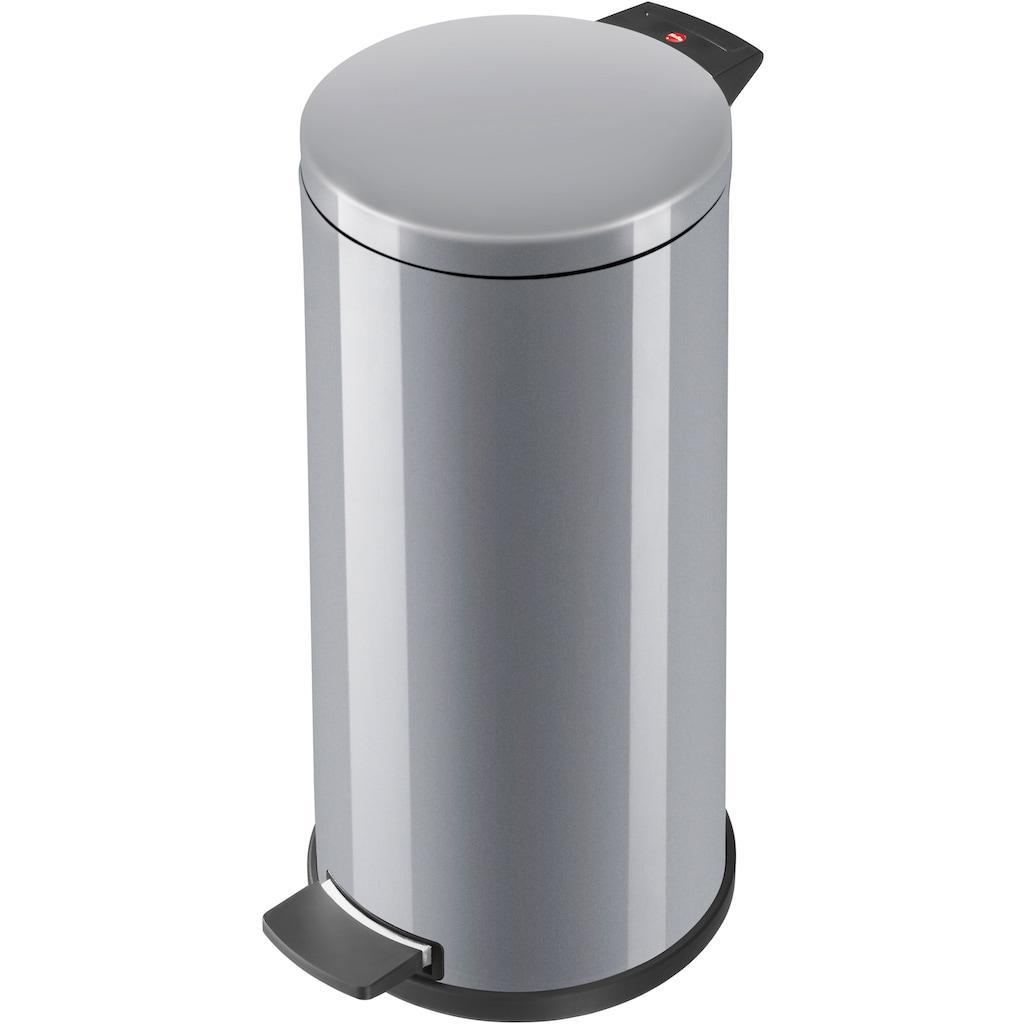 Hailo Mülleimer »ProfiLine Solid L«, 18 Liter