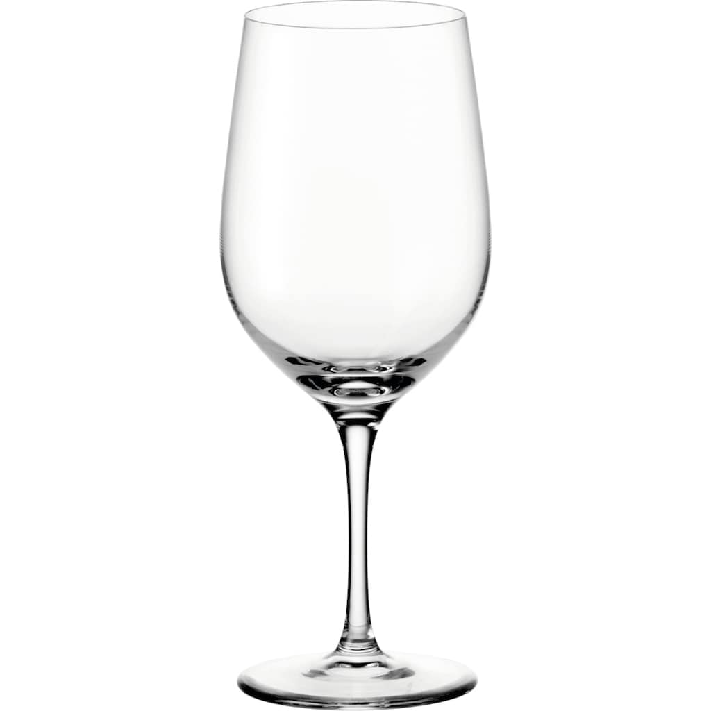 LEONARDO Rotweinglas »Ciao+«, (Set, 6 tlg.), 610 ml, 6-teilig