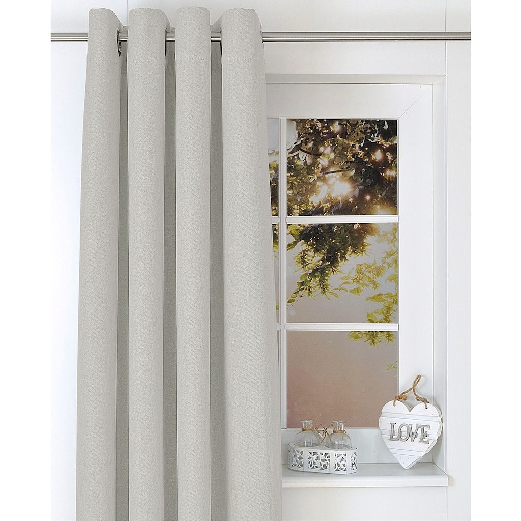 Kutti Vorhang »Dimout«, Vorhang Dimout