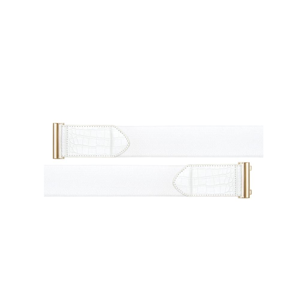 LASCANA Taillengürtel, mit elastischem Band