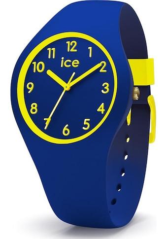 ice - watch Quarzuhr »ICE ola kids  -  Rocket  -  Small  -  3H, 014427« kaufen