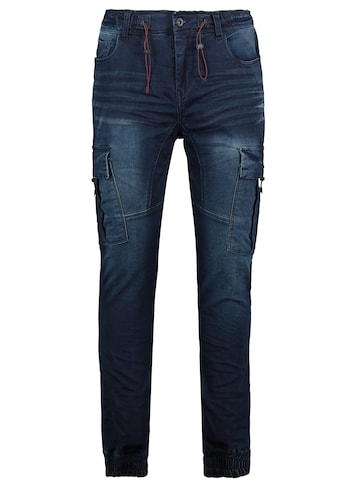 Urban Surface Cargohose, in Jeans-Optik kaufen