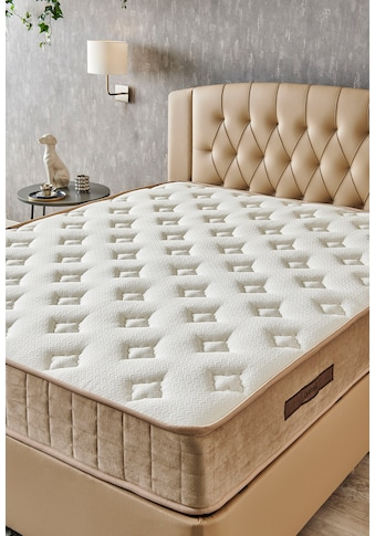 Yatas Komfortschaummatratze »Majestät Komfort«, (1 St.), hochwertiger,... kaufen