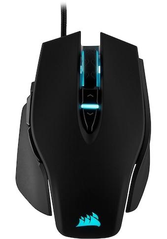 Corsair Gaming-Maus »M65 RGB ELITE«, kabelgebunden kaufen