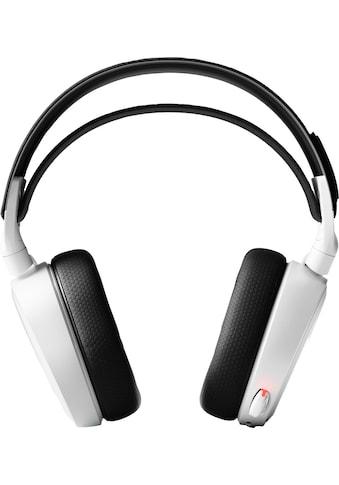 SteelSeries »Arctis 7 (2019 Edition) Wireless« Gaming - Headset kaufen
