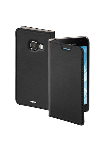 """Hama Booklet """"Slim"""" für Samsung Galaxy Xcover 4/4s, Schwarz kaufen"""