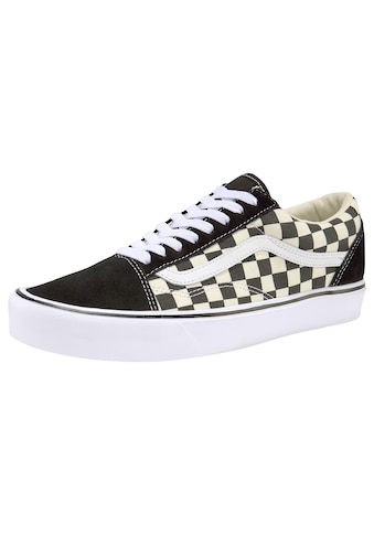 Vans Sneaker »Checkerboard Old Skool« kaufen