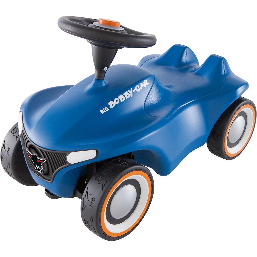 BIG Rutscherauto »BIG-Bobby-Car-Neo Blau«, Made in Germany
