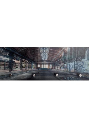 Spiegelprofi GmbH Garderobe »Industrie« kaufen