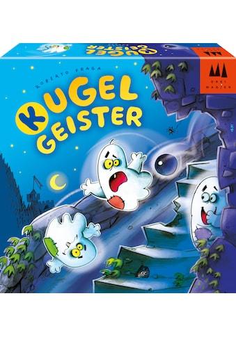 Drei Magier Spiele Spiel »Kugelgeister« kaufen