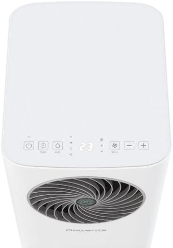 Rowenta 3-in-1-Klimagerät »Turbo Cool+ AU5020«, Mobile Klimaanlage, Ventilator,... kaufen